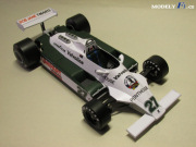 Williams FW07B